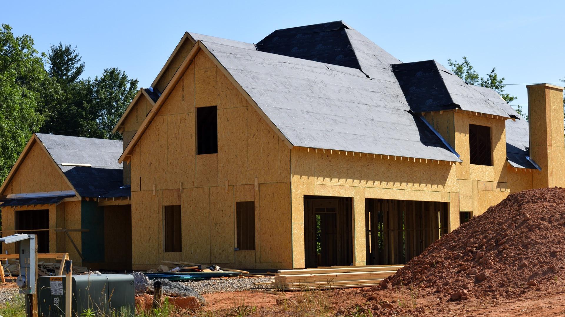 DIY Construire Soimême Sa Maison En Kit - Construire soi meme sa maison