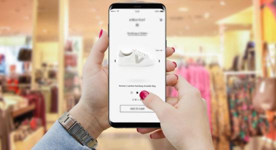 Vente en ligne chaussures