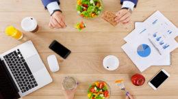 Repas en entreprise : quelles solutions