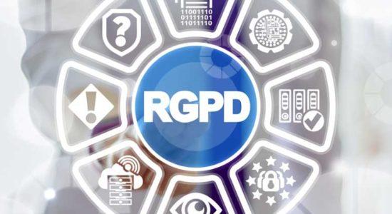 Règlement Général de la Protection des Données