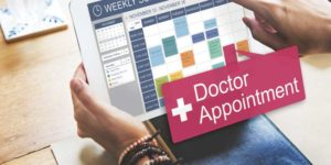 rendez-vous médical en ligne