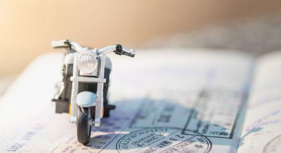 Assurance moto 125 cc