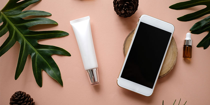 Guide de produits cosmétiques bio en ligne