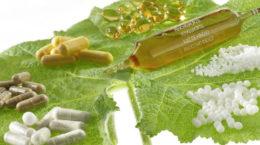 Achat en ligne de compléments alimentaires d'origine naturelle
