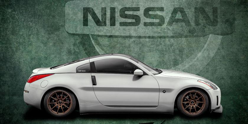 véhicules d'occasion de marque Nissan à la Réunion