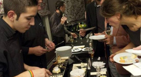 Principaux événements gastronomiques