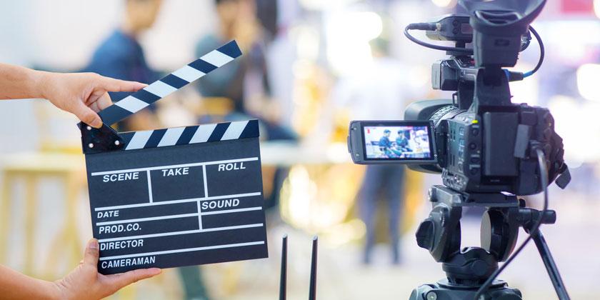 Film d'entreprise