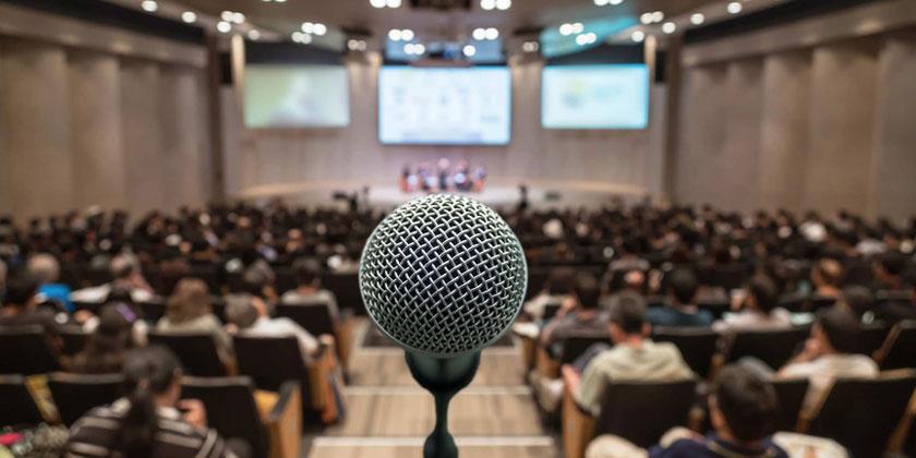 Formation de prise de parole en public