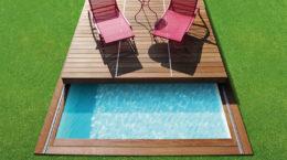piscines en kit