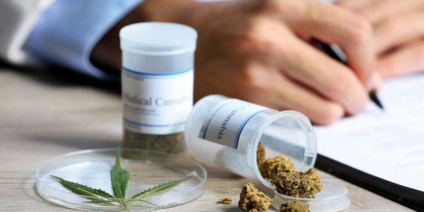 Usage médical du cannabis