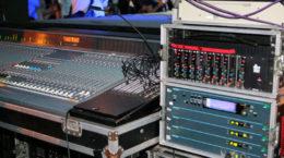 Louer du matériel de sonorisation professionnel