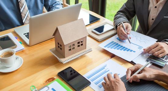 projet d'investissement immobilier