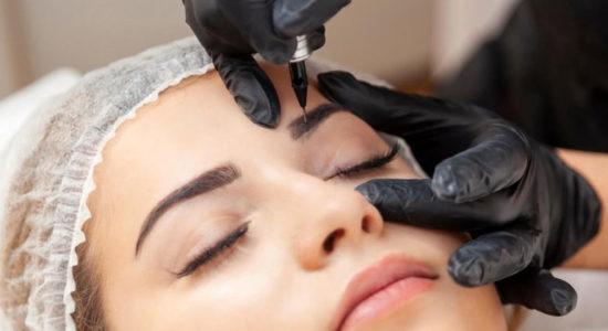 Apprendre les techniques du maquillage permanent