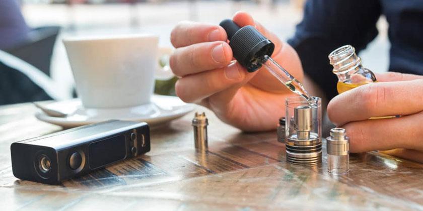 iquide pour cigarette électronique