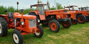 pièces de rechange pour tracteurs