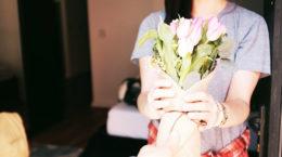 Envoyer un bouquet