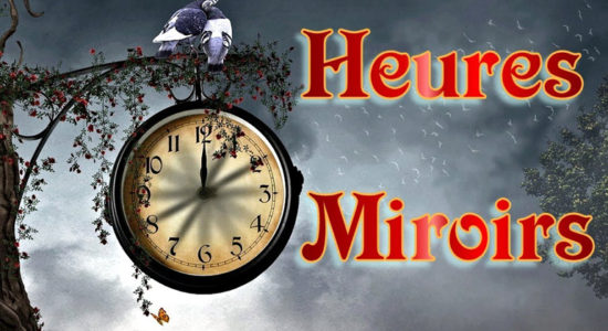 significations des heures miroirs