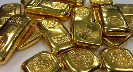 Achat et vente d'or