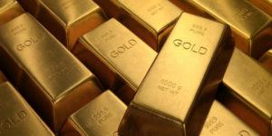 Acheter de l'or en Suisse