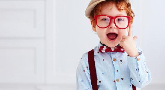 Vêtements pour garçons de qualité