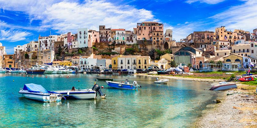choisir la Sicile