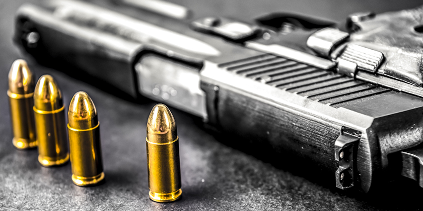 Les pistolets à plomb