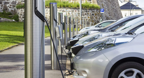 Succès des voitures électriques