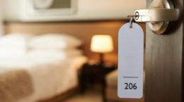 Trouver un bon hôtel