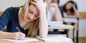 Examens de langue