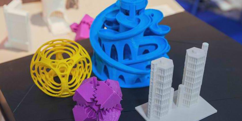 Prototype plastique