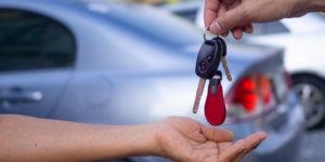 achat de véhicule