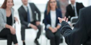 coaching d'entreprise