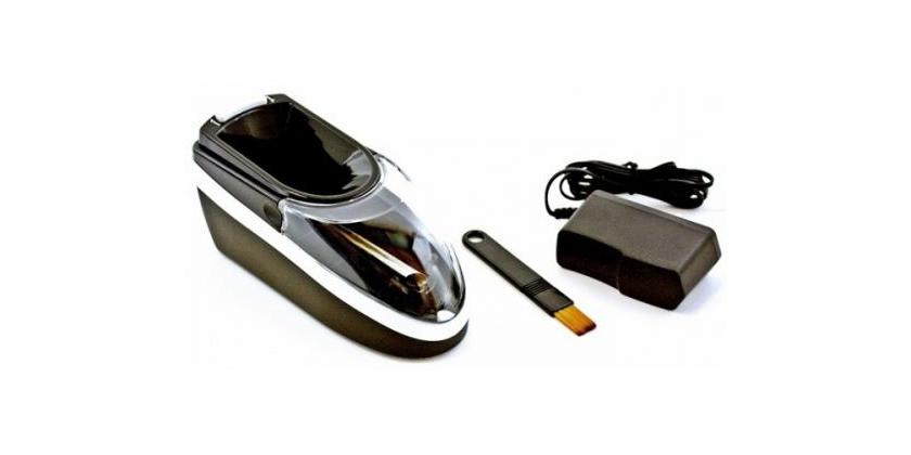 tuber les cigarettes